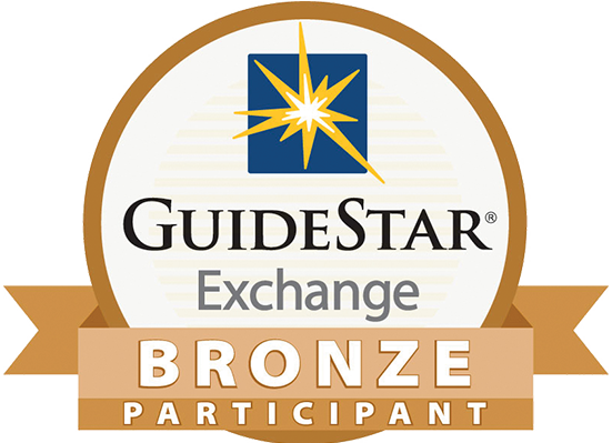 GuideStar Exchange Bronze